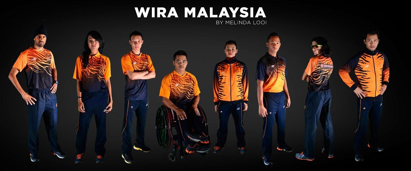 #WiraMalaysia