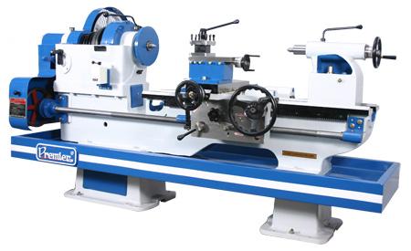 lathe machines: