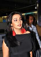 Asha, Saini, In, Black