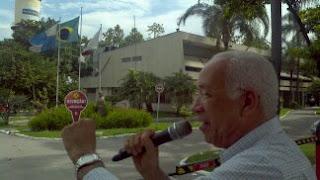 Professor Ivan Luiz