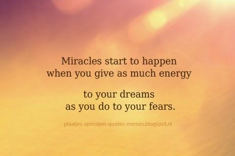 droom betekenis