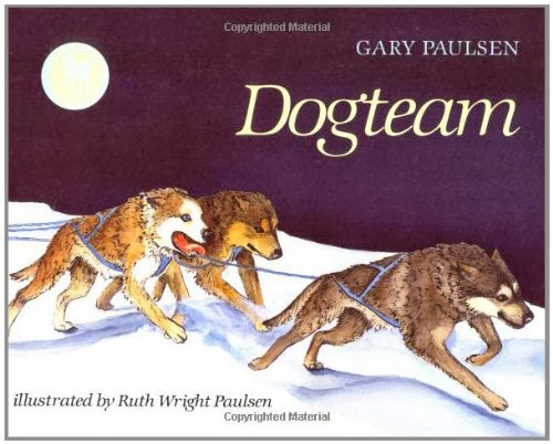 http://www.amazon.com/Dogteam-Gary-Paulsen/dp/0440411300/ref=sr_1_21?s=books&ie=UTF8&qid=1392080512&sr=1-21&keywords=balto