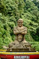 Sejarah Air Terjun Madakaripura
