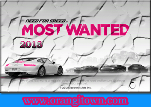 Need for speed most wanted full version free download for Need for speed most wanted full