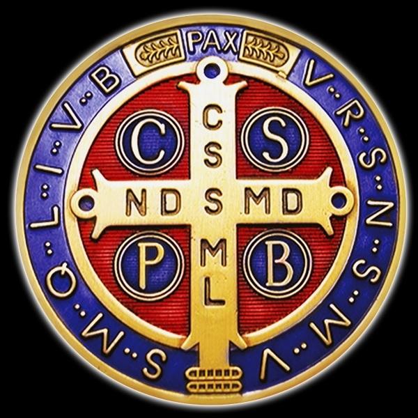 A Oração da Medalha de São Bento