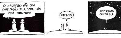 6 Elementos básicos para criar uma História em Quadrinhos  AsCobras_Luis_Fernando_Verissimo