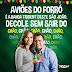 NOTICIA:Aviões do Forró é a banda Trident no São João 2013