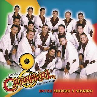 Descargar Discografia Banda Carnaval 6 Cds Guasavemp3