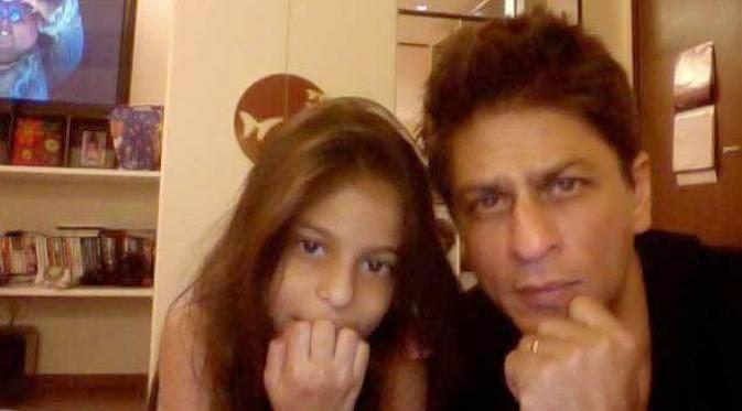 SRK+Suhana-cut