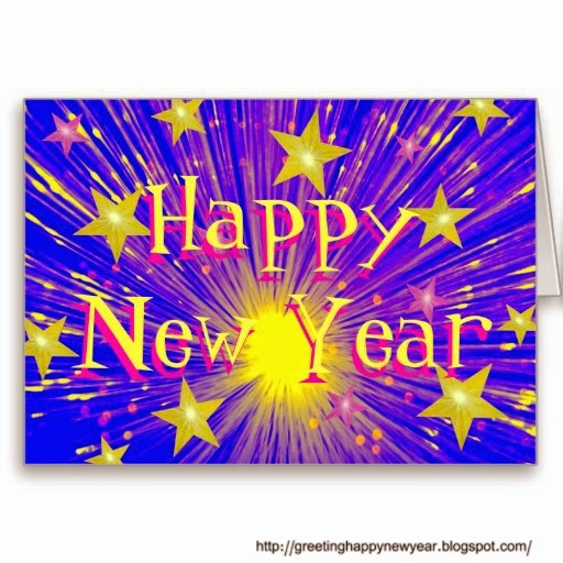 Latest Beautiful Happy New Year Photos 2015