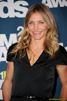 Cameron Diaz 2011 MTV Movie Awards in Los Angeles