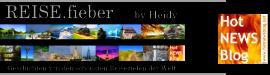 REISEfieber-Blog by Heidy  | Die besten Reisetipps und mehr |