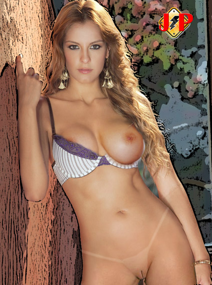 venezolanas perras desnudos de celebridades