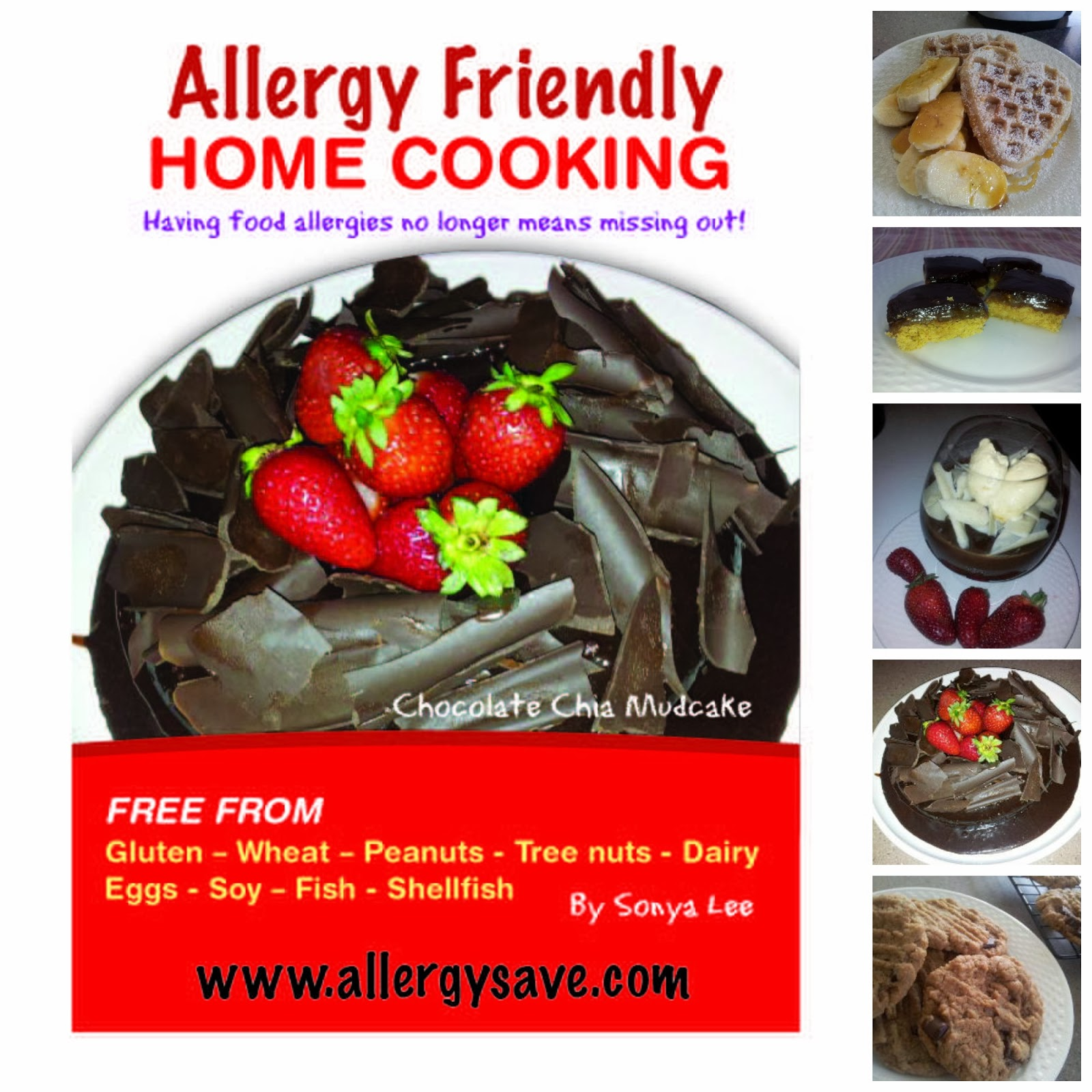 http://www.allergysave.com/recipes/allergy-friendly-home-cooking