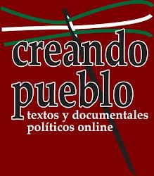 """Biblioteca """"Creando Pueblo"""""""