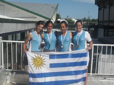 selección nacional remo 2011