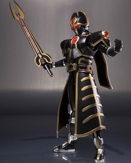 S.H.Figuarts Kamen Rider Orga Faiz