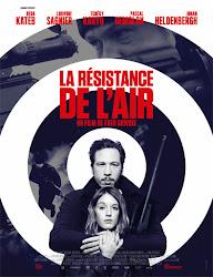 La résistance de l'air (2015) [Vose]