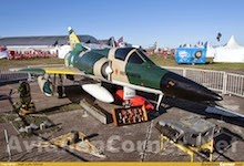 MIs fotos en Aviation Corner