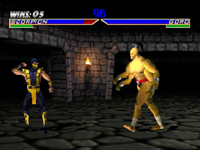Gratis Download Mortal kombat 4 Game Bertarung Legendaris