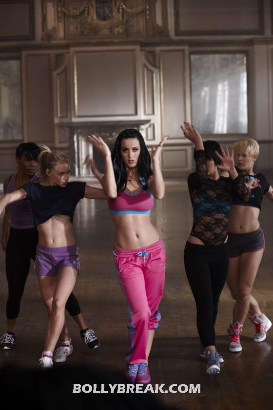 , Katy Perry Adidas Photoshoot Pics