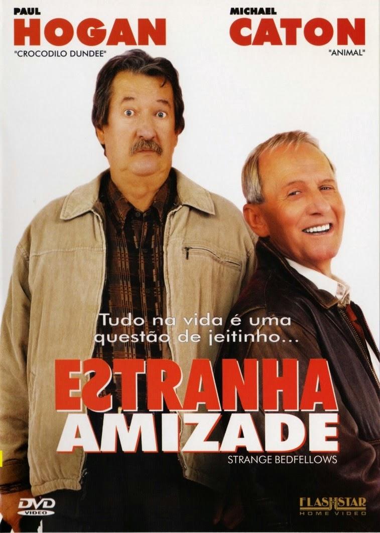 Estranha Amizade – Dublado (2004)