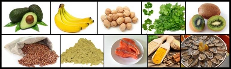 alimenti che fanno bene al corpo