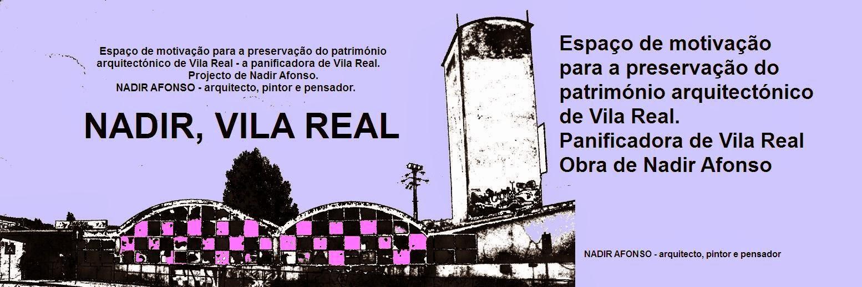 Nadir Vila Real