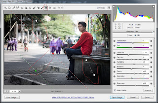 Belajar Edit Foto RAW