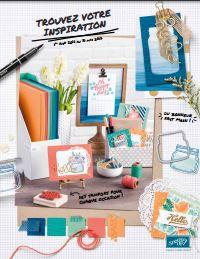Livre d'Idées et Catalogue 2016 - 2017