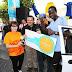 Como se preveía, africanos ganaron el Maratón de la Ciudad de Mérida