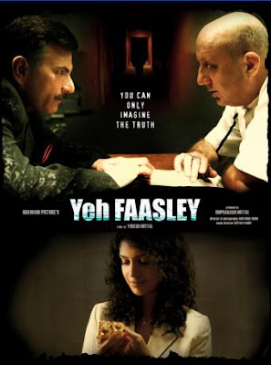 Yeh Faasley 2011 Hindi Movie Watch Online