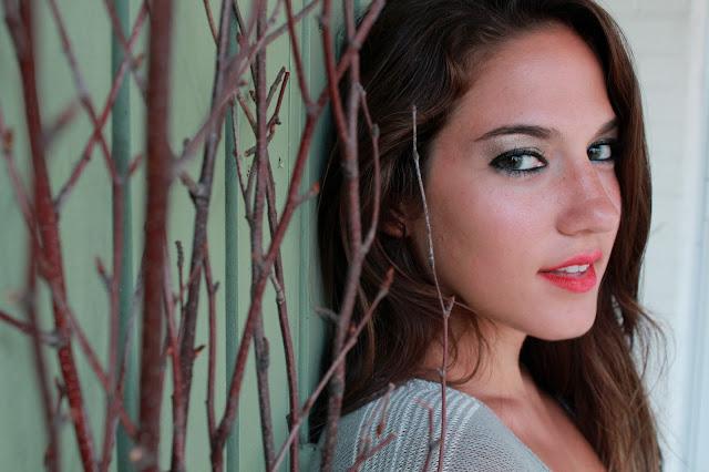 makeup tutorial, alexa loves makeup, makeup tips, summer makeup tips, fresh and precious, street style