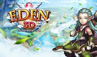 Eden 3D