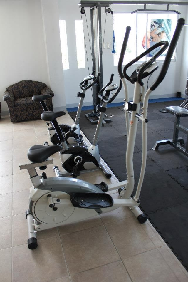 Kenntoff Fitness Gym - Cardio equipment