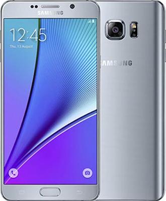 Spesifikasi Samsung Galaxy Note 5 Terbaru