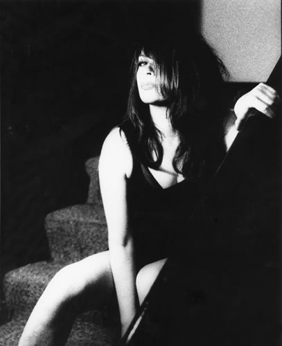 ChrissieAmphlettStairs Bif Naked,Christina Amphlett ...