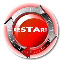 RIPARTI CON RESTART