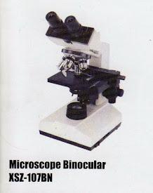 Microscope Binocular XSZ 107BN