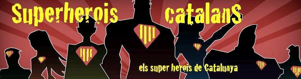 Superherois catalans