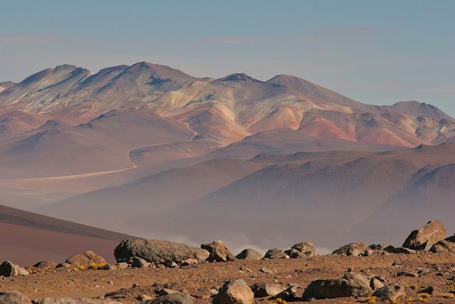 Vista del desierto 3