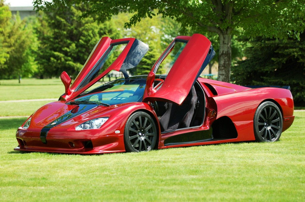 Top 10 Most Expensive Cars In The World : List 2012-2013 | Car ...