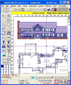 Home Architecture Design Software on Download Home Plan Pro V5 2 25 13 Software For Design Your Own Home