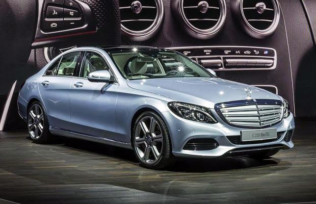 araba fiyatları: mercedes c serisi c 180 fiyat listesi 2015-08-12