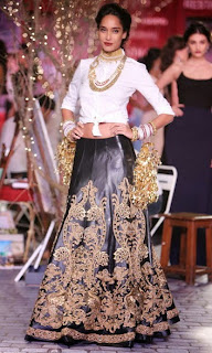 Top 6 Bridal Outfits by Famous Indian Designers | Global Bride by Monisha Jaising