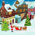 Santa Christmas Gifts Escape 5
