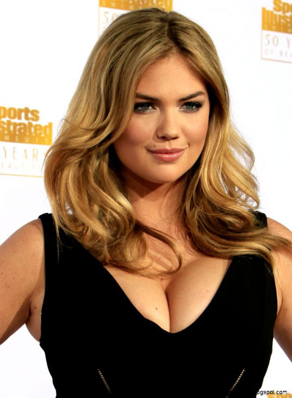 Kate Upton receives iest woman award by People   OnyxHype