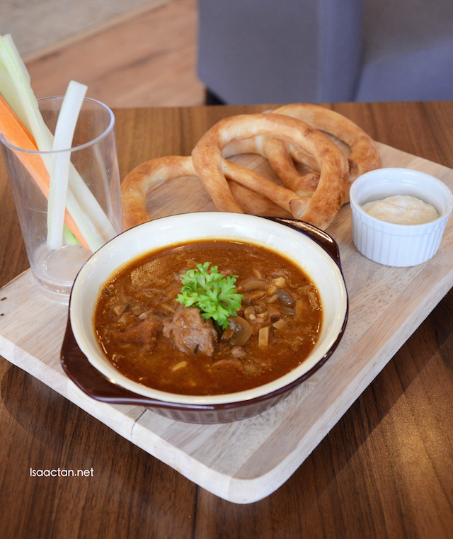 Beef Goulash - RM20.05