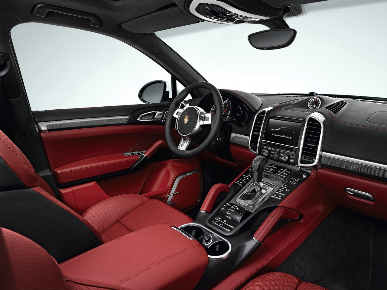 2013 porsche cayenne turbo s cars info. Black Bedroom Furniture Sets. Home Design Ideas