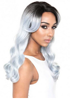 Isis Red Carpet Premiere Synthetic Lace Front Wig RCP- 726 Mermaid 4
